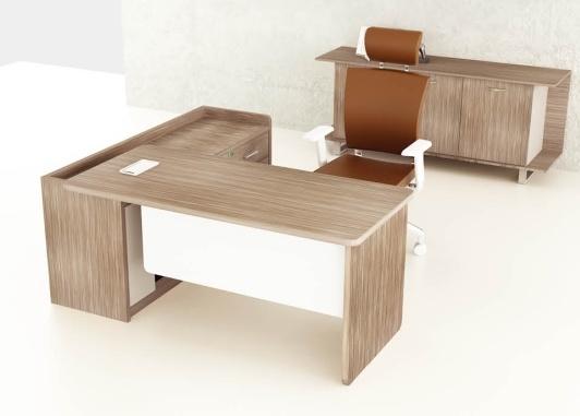 حديثة مكتب طاولة صور