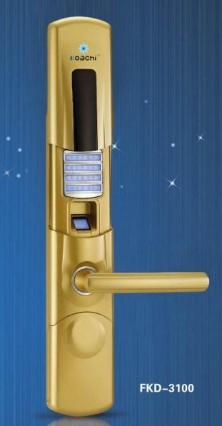디지털 방식으로 자물쇠 (FKD-3100)
