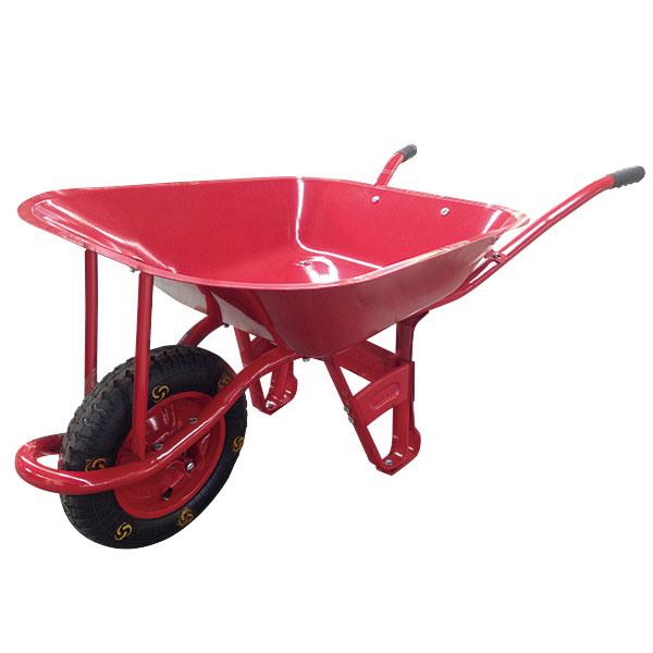 외바퀴 손수레 Wb6208
