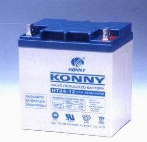 12V 24AH電池(HT24-12)