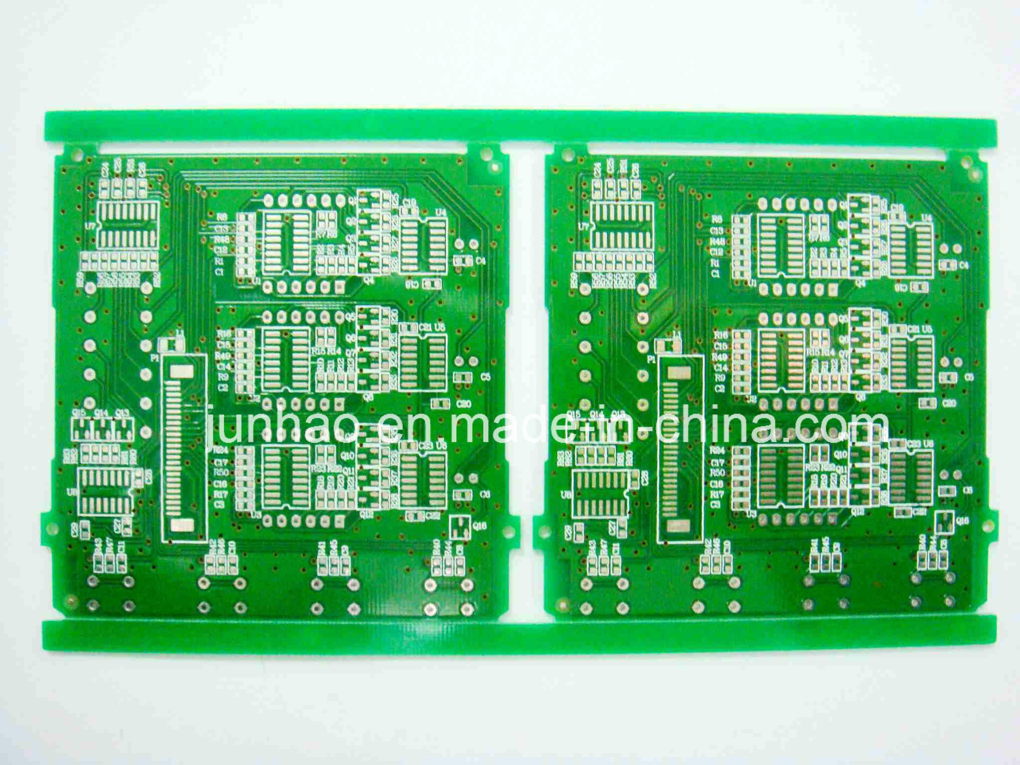 China Pcb Lateral Duplo Da Placa De Circuito Impresso Compre