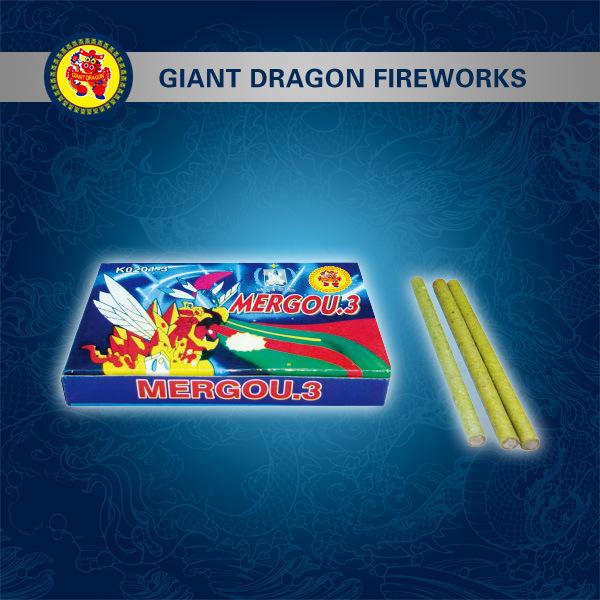 Comercio al por mayor Firecrakcers fuerte bomba broches coinciden con los fuegos artificiales de Cracker Banger