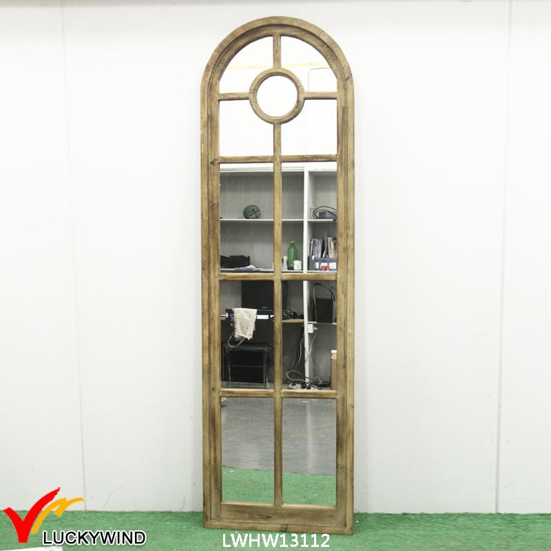 Tallada en Madera Decorativos marcos de espejos de pie – Tallada en ...