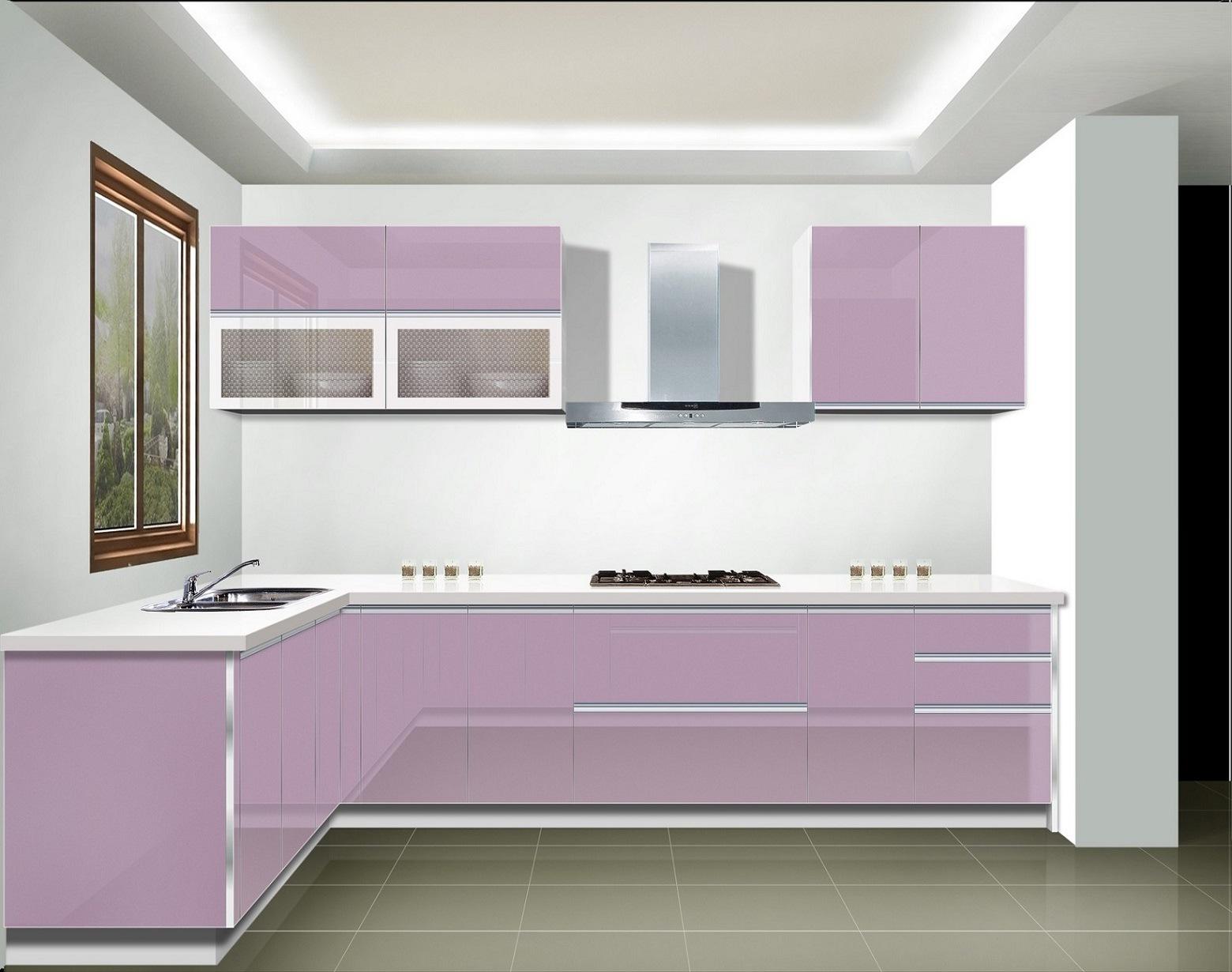 Diseño moderno, Muebles de Cocina Cocina Cabient – Diseño moderno ...