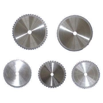 Il CTT le lame per sega per l'alluminio di taglio
