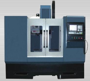 CNC Process Center-machine (QVC850/1060)