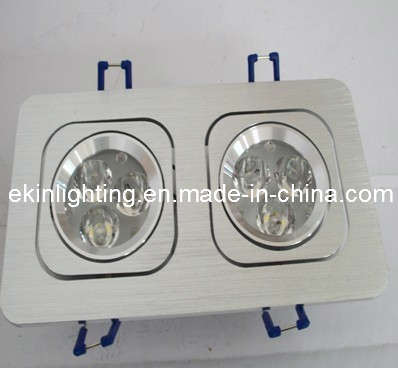 Потолочный светильник (EK-017)