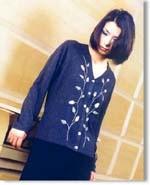 99JX-035 kledingstuk