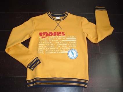 Vestuário de desporto (JH-004)