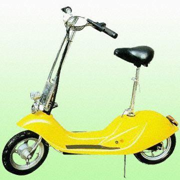 Scooter eléctrico ZS-B003