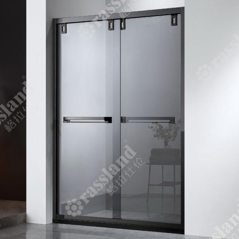 G12p02 vendita SUS304 e doccia di cristallo, doccia protetta contro le esplosioni Nano della pellicola