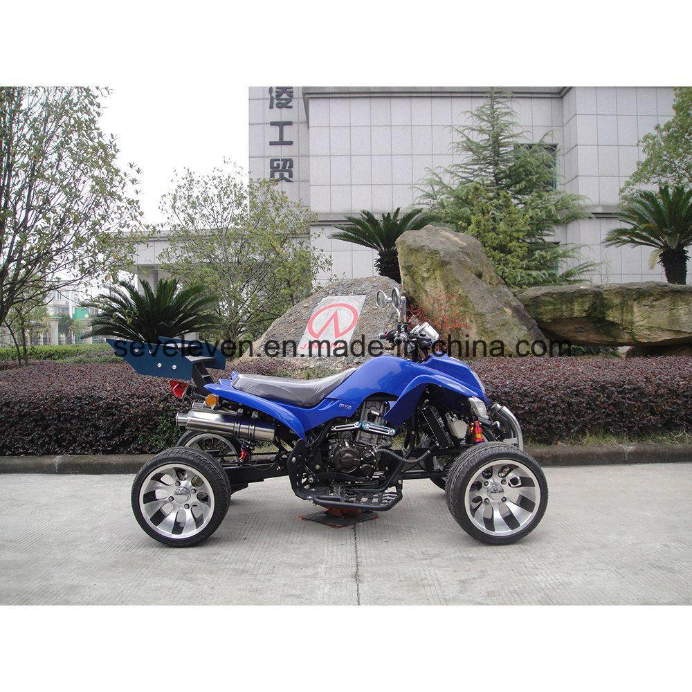 De Wielen van de Veiligheid ATV Vier van de Invoer van China