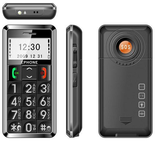 Senior Phone (E98)