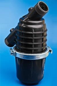 Filtre à tamis en plastique (CB-029)