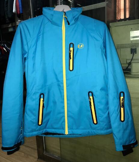 Мужские куртки куртка ветровку ТЕБЯ ОТ ВЕТРА Наружный износ высокое качество водонепроницаемый дышащий материал