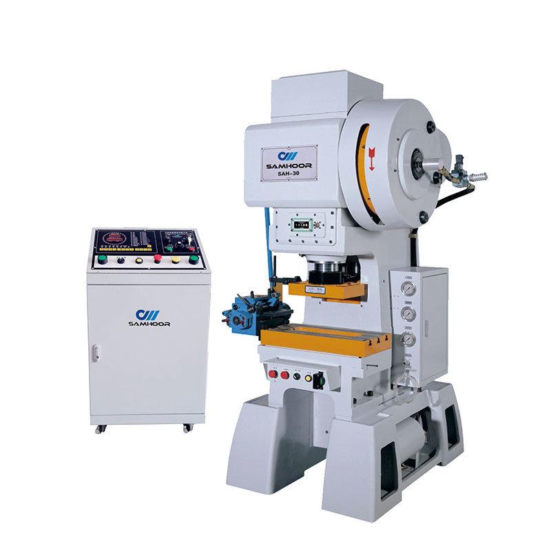 Dissipatori di calore dedicati degli scambiatori di calore della pressa ad alta velocità di precisione