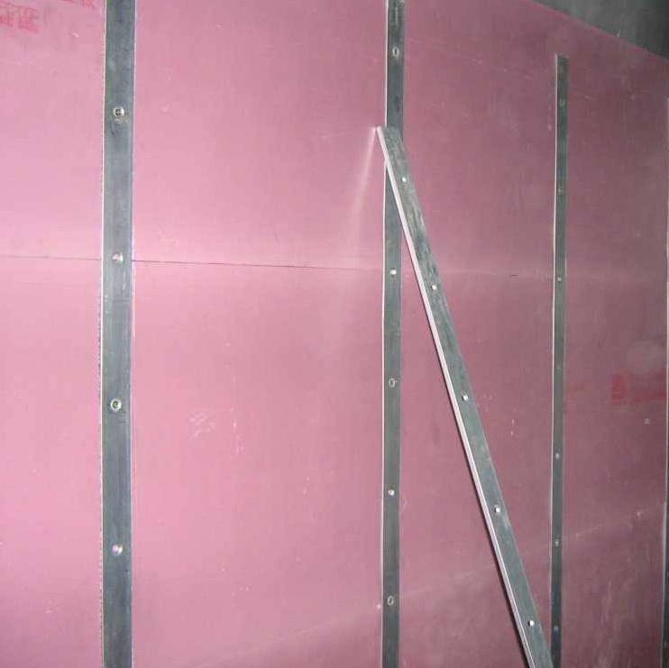 Fuda verdrängte Kühlraum-Wand des Polystyren-(XPS) und Special-Panel für Abkühlung-Lastwagen-Kasten