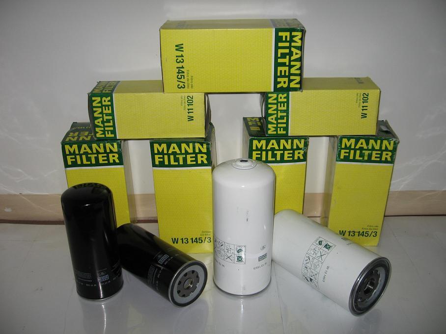 Mann Filter C2653 Filtre /à air