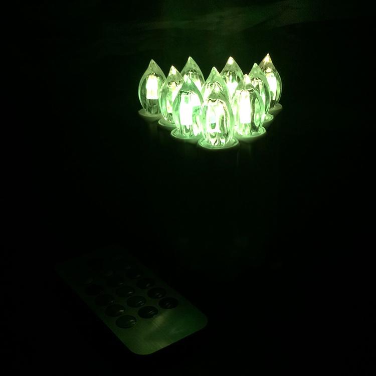 성탄일 동안 홈을%s LED 크리스마스 초 빛
