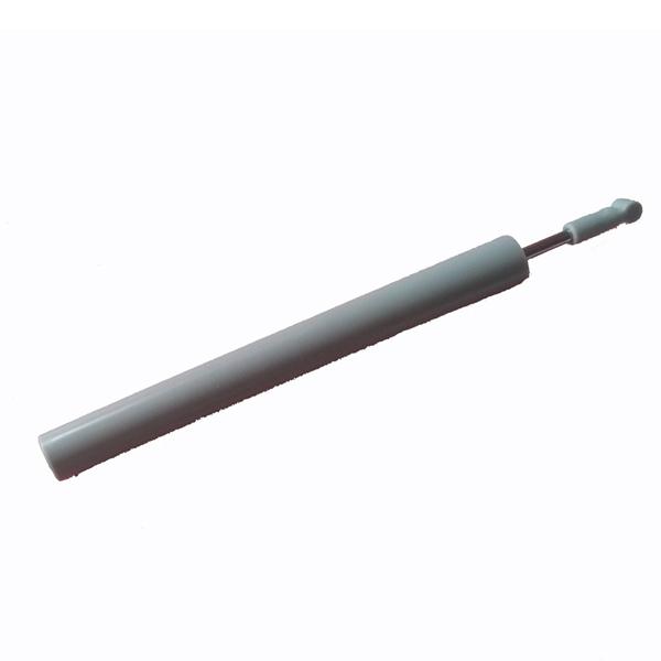 Endfitting di plastica Damper per Slide Rail, Drawer Pull Basket