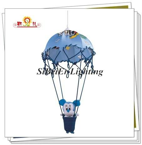 De Lamp van de Tegenhanger van het valscherm (sp5805-1)