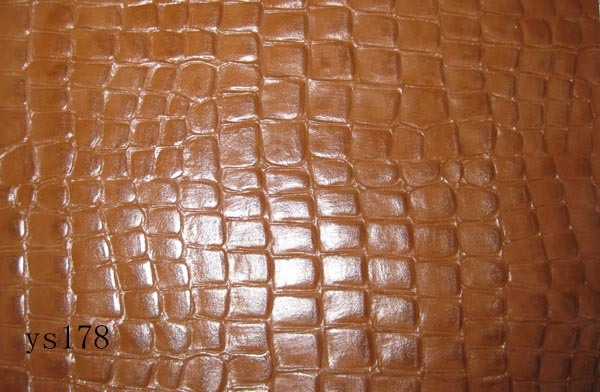 Handtaschen-Leder (ys178)