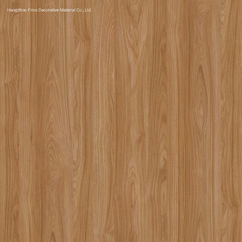 Premium-Qualität Dekor Papier für Holz-basierte Laminierung