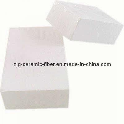 Placa de Fibra Cerâmica