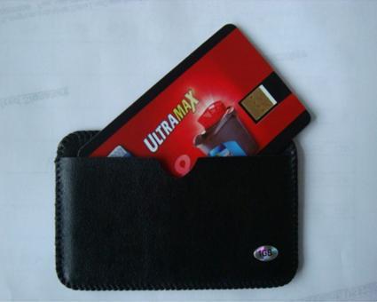 クレジットカードUSBのフラッシュ・メモリ(CD-02)