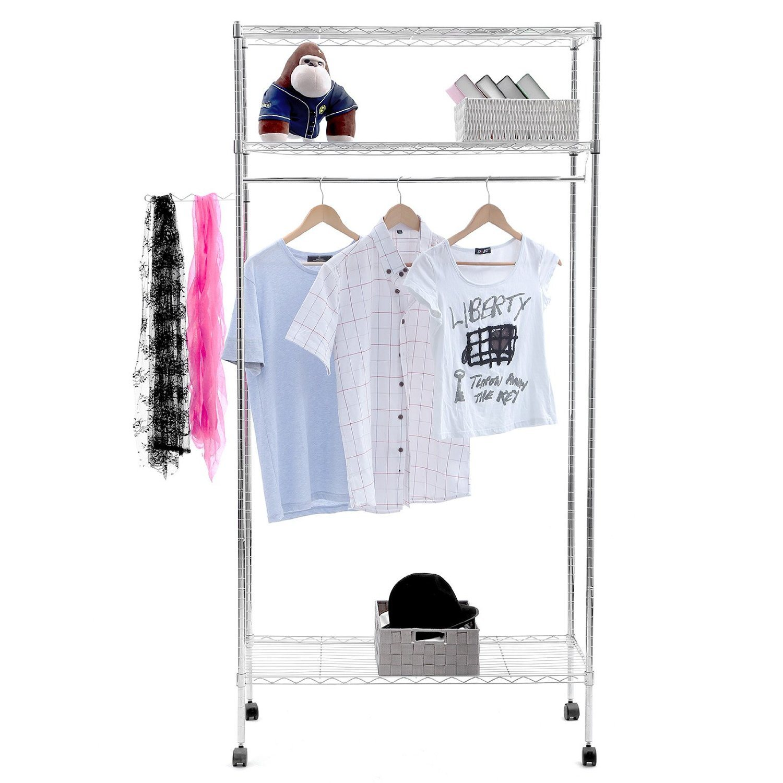 Foto de Venta caliente Portable DIY gran armario ropero Muebles para ...