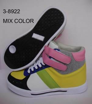 Skateboard-Schuhe (3-8922)