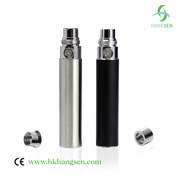 E Cigarette Battery voor E Cigarette met Hangsen E Liquid
