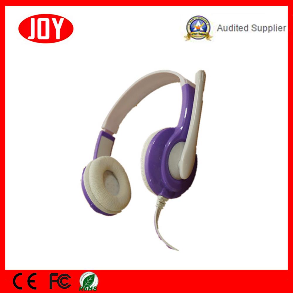 Alta calidad de sonido auriculares con micrófono