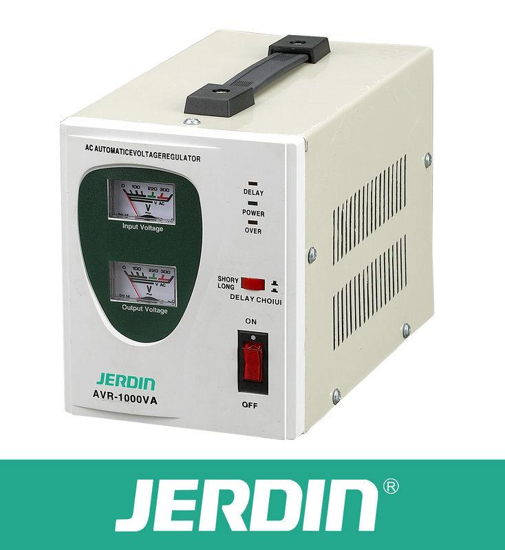 Avr/SDR Tipo Relé do estabilizador de voltagem AC