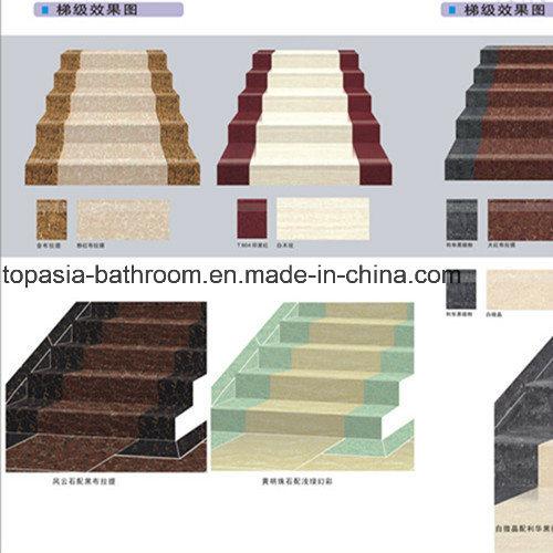 Foto de z calos de cer mica y azulejos de mosaico de la for Zocalos de ceramica