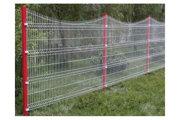 Meilleur prix en usine pour la 3D pour la vente de clôture de fil de flexion
