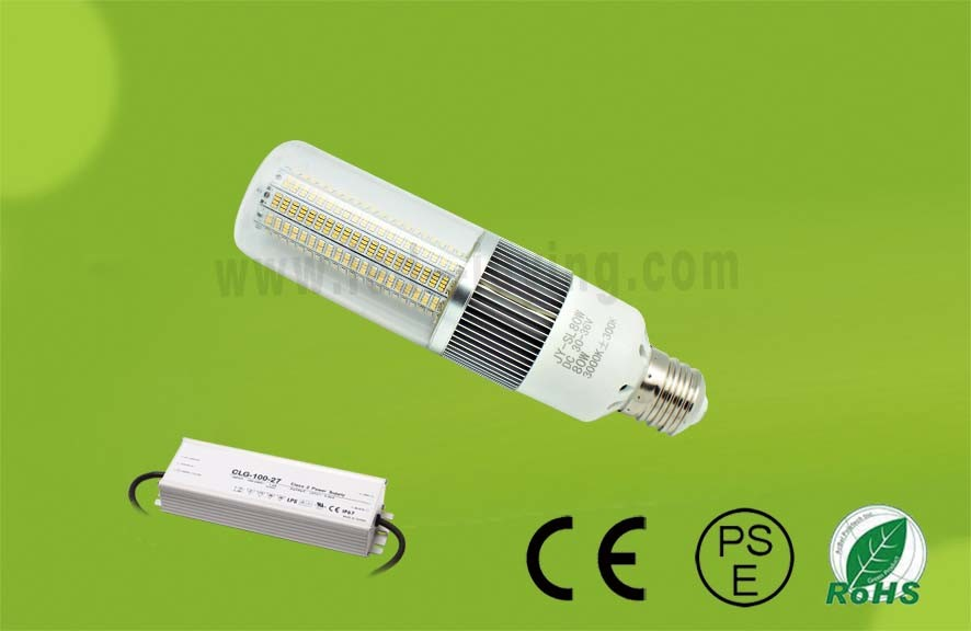 LED-Straßenlaterne(JY-SL-40With60With80With100With120With150WT/180WT))