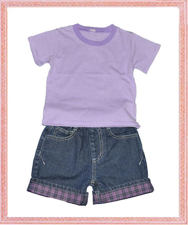 Kind-Kleidung (PH118906)