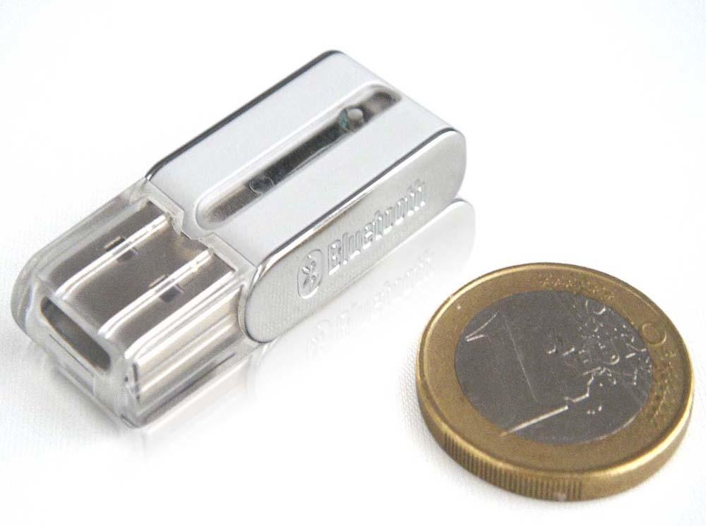 O dongle Bluetooth USB 2.0 (BT D330)