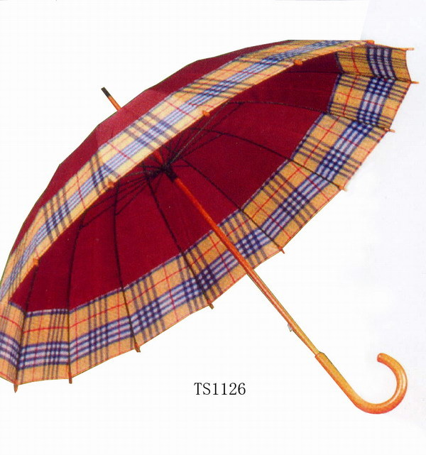 골프 우산 (TS115)