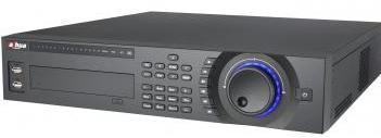 Full D1 DVR (2404/3204HF-S)