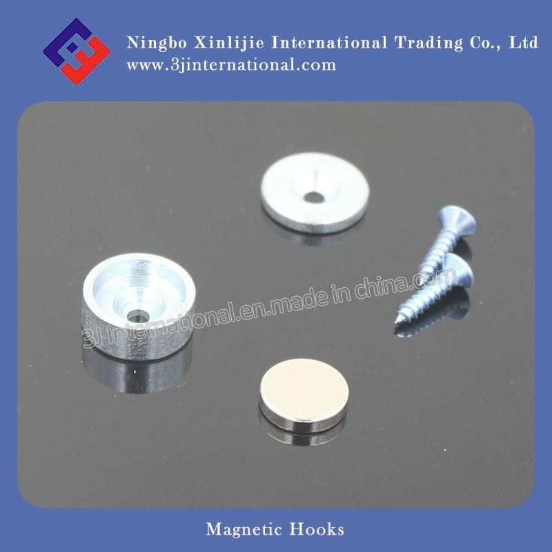 China Neodym-Riegel-Magnet-/Schranktür-Magnet – Kaufen Mangnetic ...