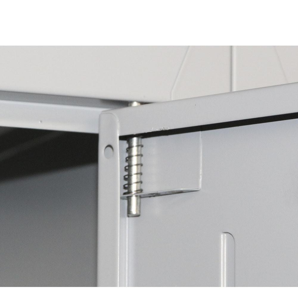 Foto de Muebles de oficina armarios escolares utilizados para la ...