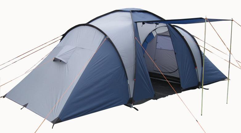 Tenda di campeggio (ETC-023)