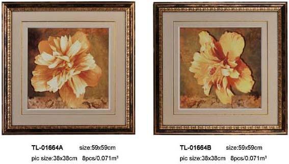 Стекло с режимом Picture Frame (TL-01664A/B)