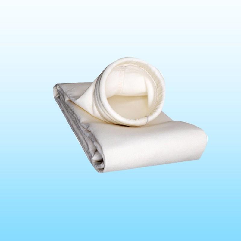 Sacchetto filtro di Nomex di alta qualità/feltro di temperatura elevata