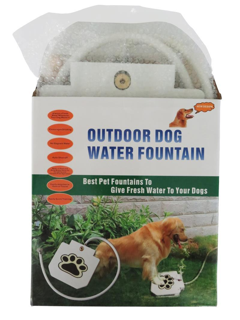 Passiontech Wf-02 Amazonas Top Sale Large Dog Water Drinking Fountain für Cats