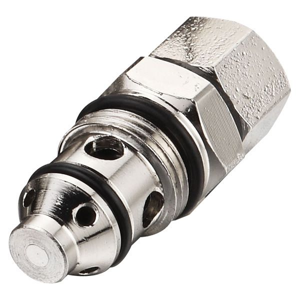 Acción Directa hidráulico válvula de alivio, válvula de cartucho hidráulico, Drv1