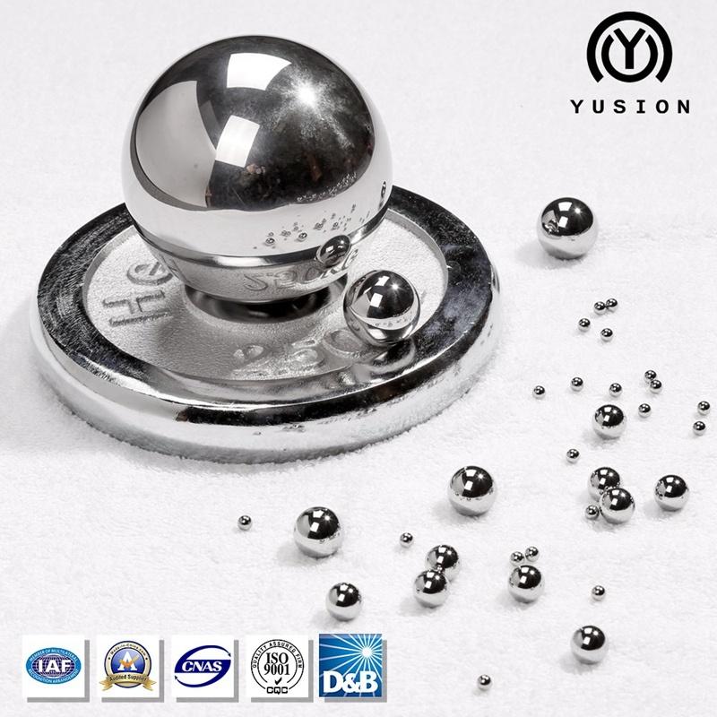 De Bal van het Staal van het Chroom van de hoge Precisie g10-G600
