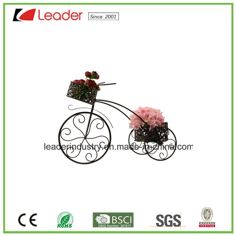 Les semoirs à vélo métalliques décoratifs pour la Maison et ...